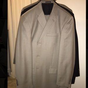 Pierre Cardin Full Suit size 46
